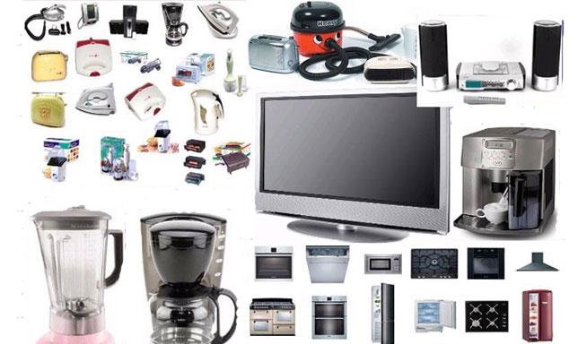 Consejos de seguridad para tus aparatos