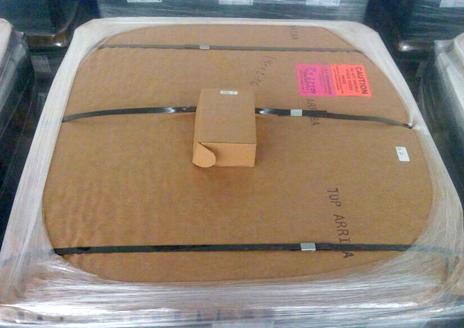 ¿Cómo se deben de empacar las baterías cuando hacemos envíos foráneos?